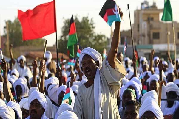 H Κομμούνα του Σουδάν