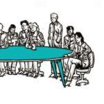 Κείμενο συνεργατικών εγχειρημάτων ενάντια στις διακρίσεις και τους διαχωρισμούς
