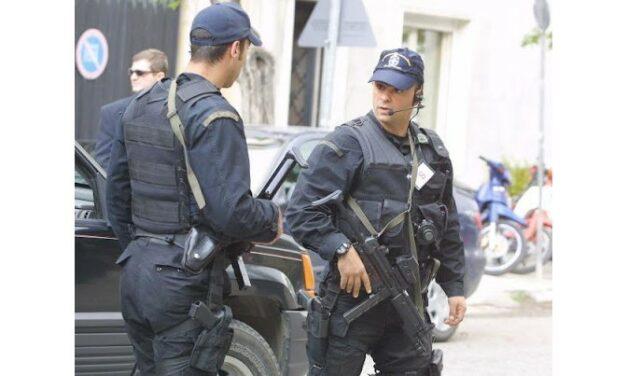 Ο μιλιταρισμός και η αστυνομία: πώς οι δρόμοι μας έγιναν πεδία μάχης