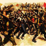 Η Βαρκελώνη στις φλόγες | Για τα 85 χρόνια από την Ισπανική Επανάσταση
