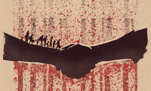Ο πόλεμος εναντίων των μεταναστ(ρι)ών καλά κρατεί…