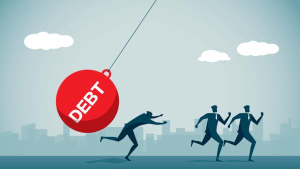 Χρέη και ενοχές