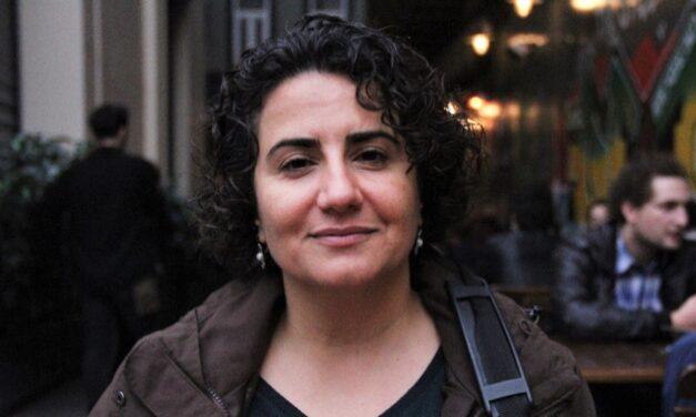 Για τον 1 χρόνο από το θάνατο της απεργού πείνας Ebru Timtik