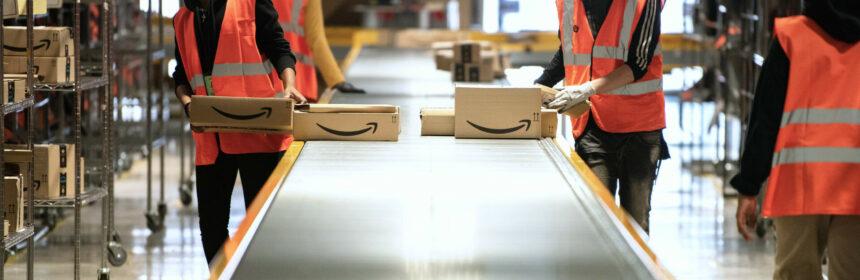 Τελετουργικά Υποταγής: Η Δημιουργία Νεοφιλελεύθερων Εργατικών Υποκείμενων στην Amazon