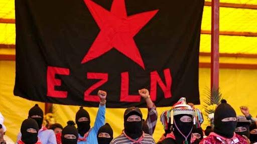 EZLN: «…Επιβεβαιώνουμε ότι θα φτάσουμε στην πόλη που αποκαλούν Βιέννη…»