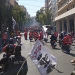 ΣΒΕΟΔ | Μαζί μας πανηγύρισε όλη η Αθήνα