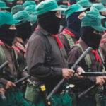 Η Τσιάπας στα πρόθυρα του εμφυλίου πολέμου