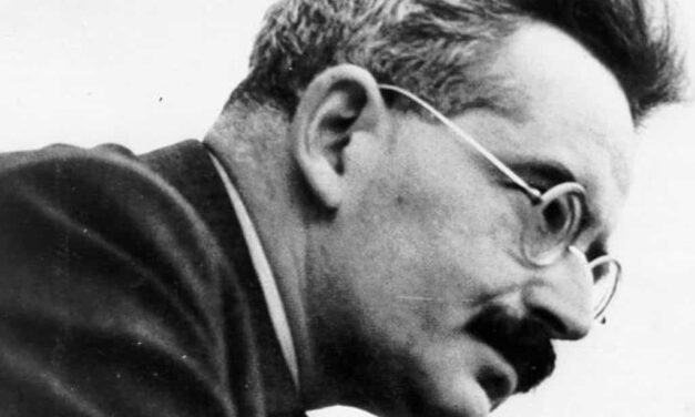 Walter Benjamin | Θέσεις για τη φιλοσοφία της ιστορίας