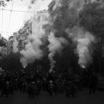 ΣΒΕΟΔ | Μοτοπορεία με αφορμή το εργατικό ατύχημα/δολοφονία του μετανάστη διανομέα Ανέες Μιρ