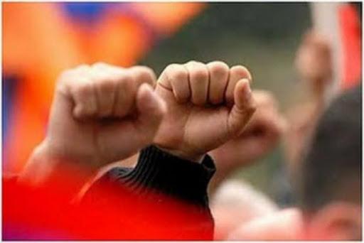 ΣΥΒΧΨΑ   Οργανώσου στο Σύλλογο! Είναι η δικιά μας δύναμη!