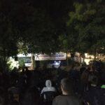 Όλα τα ηχητικά αρχεία από το 10ο Ελευθεριακό Φεστιβάλ Βιβλίου Θεσσαλονίκης