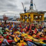 Πώς ακτιβιστές στην Ουάσινγκτον, το Όρεγκον και τη Βρετανική Κολομβία απέτρεψαν τις εξαγωγές ορυκτών καυσίμων