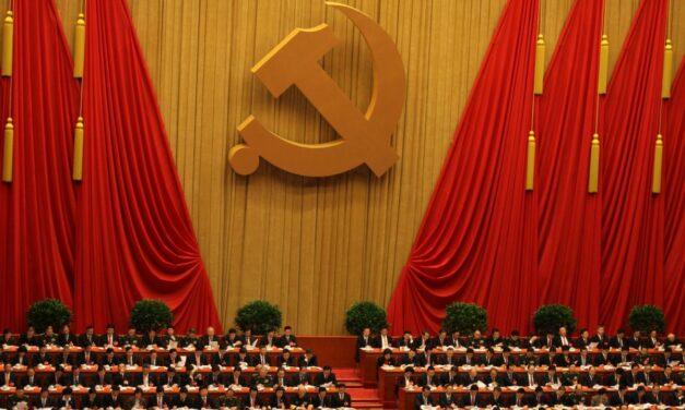 Σοσιαλισμός με καπιταλιστικά χαρακτηριστικά: η περίπτωση της Κίνας