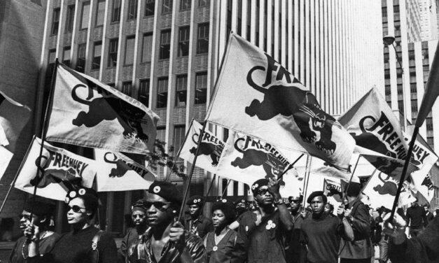 Σαν σήμερα ιδρύεται το Κόμμα των Μαύρων Πανθήρων | Το πρόγραμμα των 10 σημείων