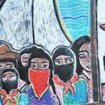 Σχετικά με την αναβολή της επίσκεψης των Ζαπατίστας στην γεωγραφία μας