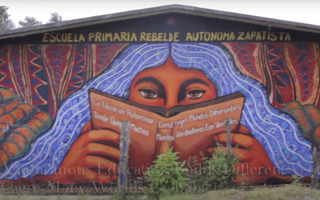 (Ντοκιμαντέρ) Μαθαίνοντας ξανά την ελπίδα: Μια ιστορία από το Πανεπιστήμιο της Γης